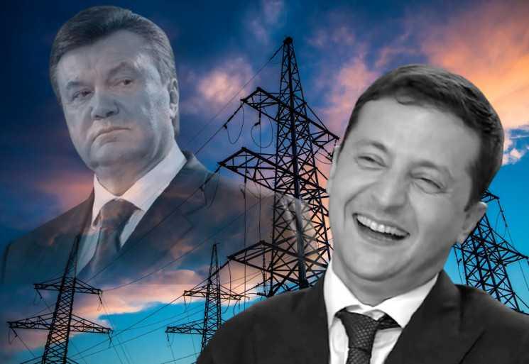 Как Банковая берет под контроль энергетику и почему это напоминает времена Януковича