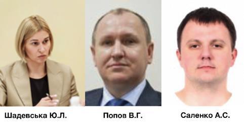 «Королева коррупции» Юлия Шадевская: начальница одесской налоговой до сих пор не уволена