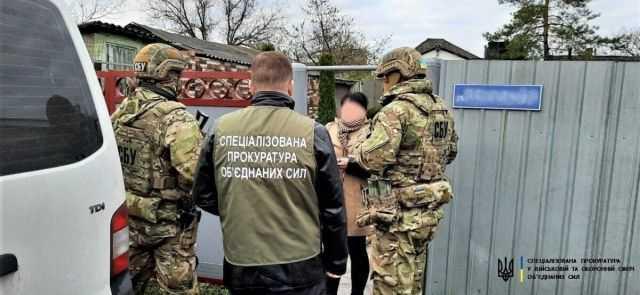 Російські бойовики планували отруїти хлором бійців ЗСУ на Луганщині