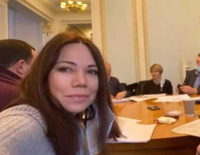 Сюмар сравнила Зеленского с Януковичем и рассказала, что власть тратит на нардепов 6000000 долларов ежемесячно —
