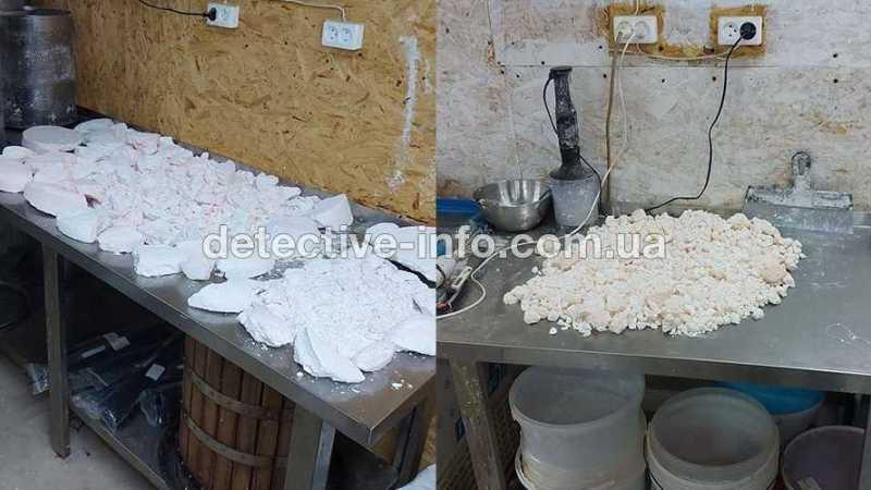 Викритий в Дніпрі наркозавод працював «під патронатом» злодія в законі «Умки» (доповнено)