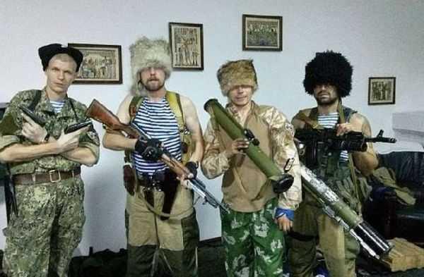 """Как предателей и гопников Россия сделала """"политическими лидерами"""" оккупированного Донбасса"""