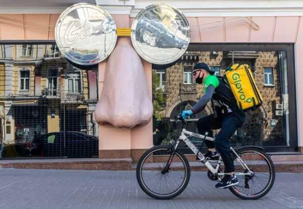 Рынок труда в Украине оживает?