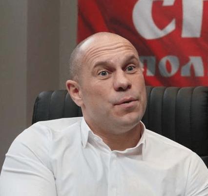 Сепаратист Кива снова испугался ветерана АТО Маймана: Боится явиться в суд