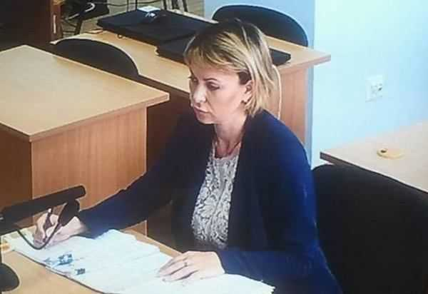 Судья Елена Ситайло: как ей удалось приобрести такое ценное имущество?