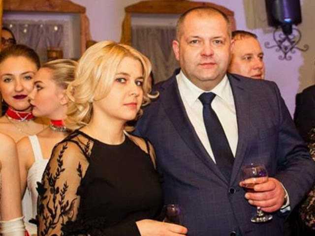 Василий Качмар знаток схем. Зачем он онадобился в подручных главе исполнительной службы Харьковщины