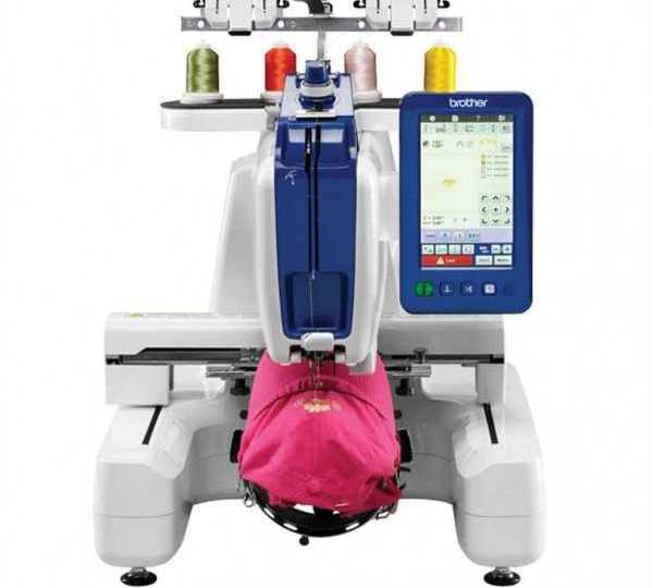 3 основных категории швейных машин, которые вам рада предложить компания «BROTYPE»