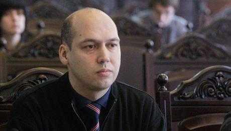 «Дело ювелиров». Судья Вовк и следователь ГПУ Безушко хотят «разжиться камушками»
