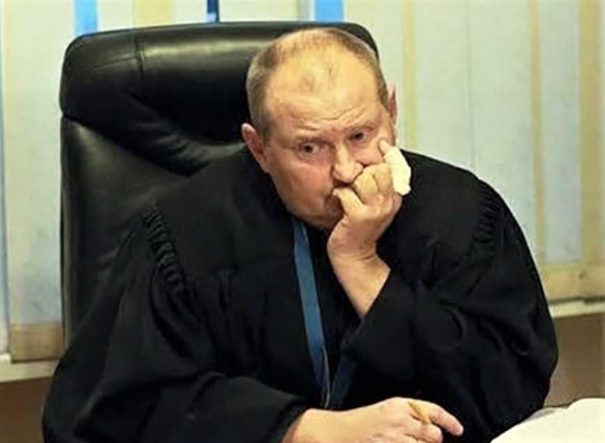 Операция «Чаус»: коррумпированного судью похитили ради компромата на Порошенко