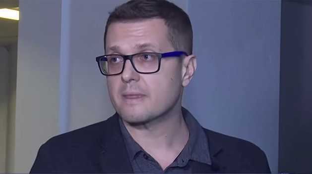 Зеленский уволил «кошелек Баканова» — генерала Наумова: новый передел рынка контрабанды