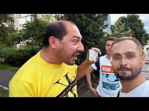 Артак Алоян — советник мэра Василькова открыл стрельбу в цирке — не хотели платить за работу в городе