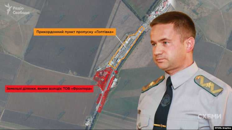 Вадим Слюсарев — «решала» с «душком»?