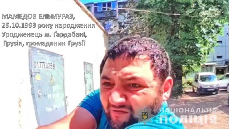 В громком заказном убийстве в Одессе участвовал россиянин (+видео)