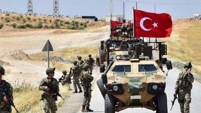 В Турции заявили, что готовы воевать с Россией