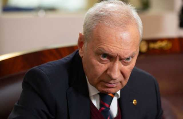 Буткевич Геннадий Владиславович — одиозный, лживый олигарх. Сепаратизм, и неуважение к украинскому народу