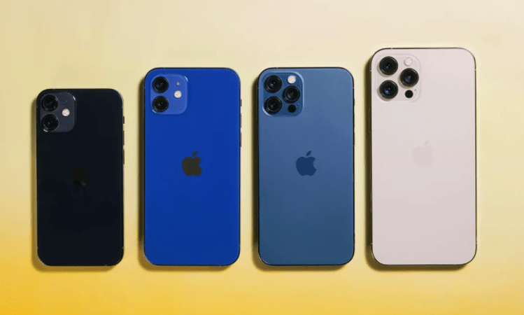 Каким будет новый iPhone13