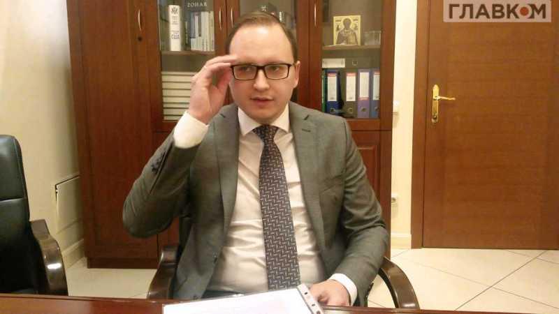 Егор Перелыгин — человек Иванющенко и Гиви Немсадзе возглавил ОГКХ
