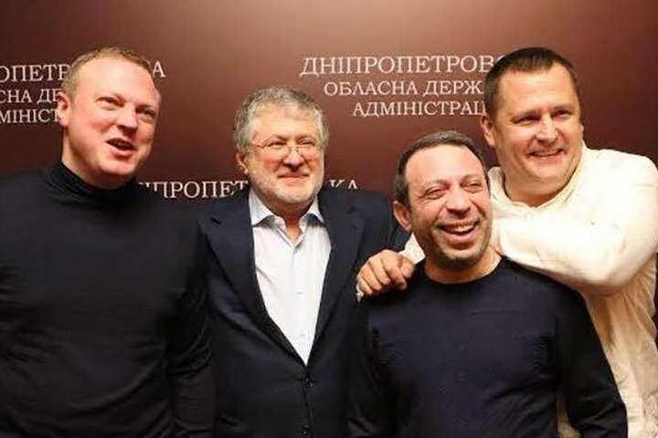 Как Офис Президента спасает «исполнителей» Коломойского — Филатова и Корбана от тюрьмы и самосуда за организацию Иловайской трагедии