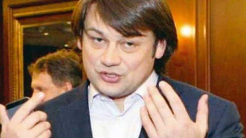Николай Лагун — бывшего владельца Дельта Банка подозревают в растрате более 1 млрд грн