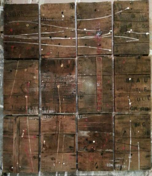 beautiful-garbage-12-11-x-17-panels-apx-46-x-53-mixed-media-on-wood