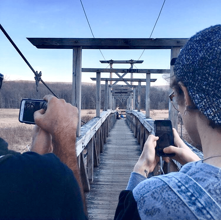 How to Take Nice Travel Pictures Through Your iPhone