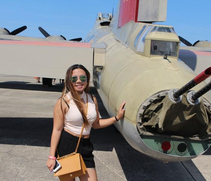AirFest in Rio Grande, NJ & Visiting Cape May, NJ again