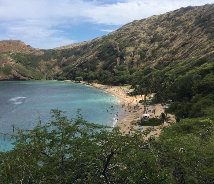 Honolulu, Hawaii: The Deadly Hanauma Bay