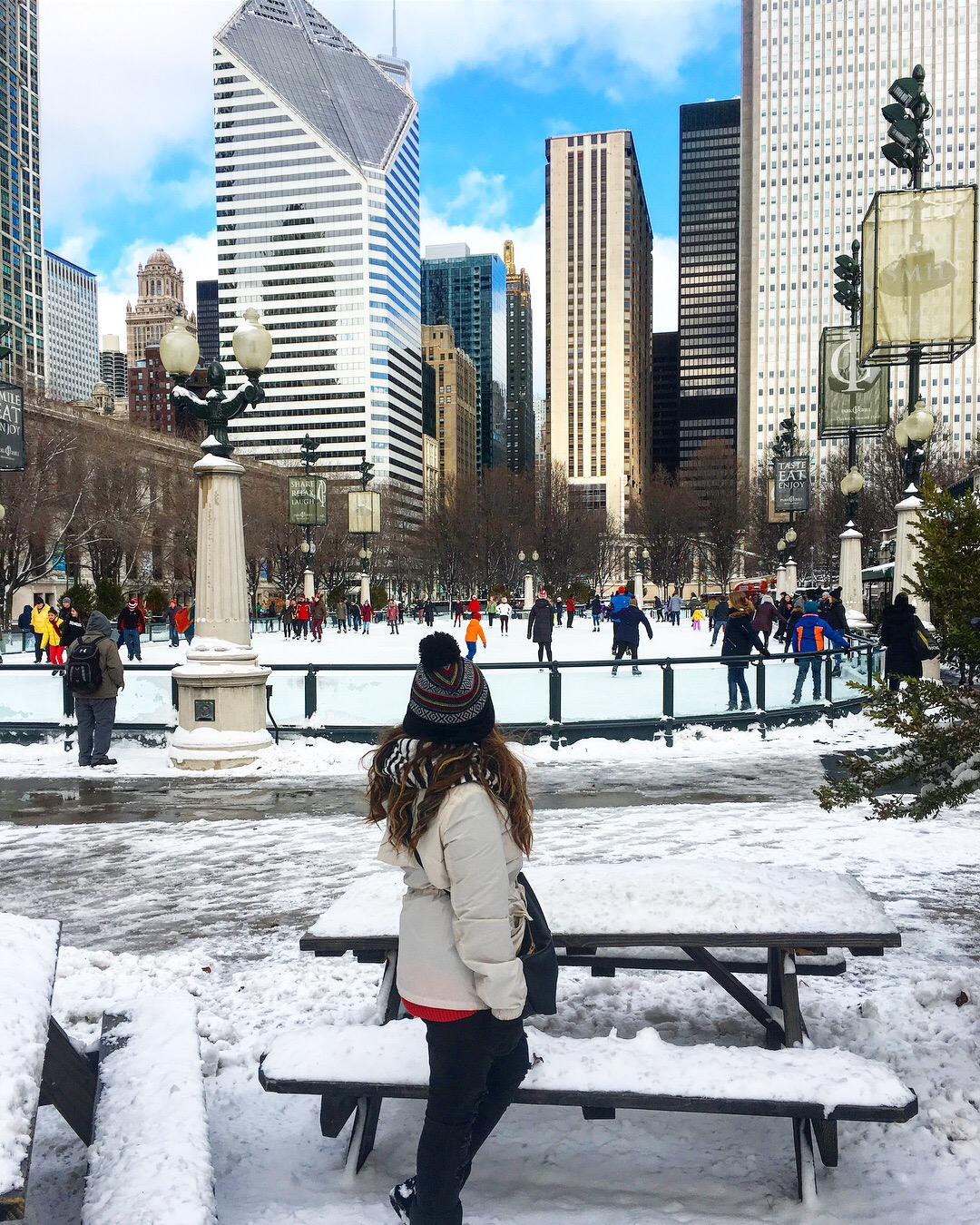 How To Make The Most of Two Days in Chicago, Illinois for Your First Time