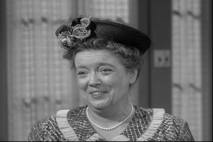 Frances bavier from a birds eye view aunt bee altavistaventures Image collections