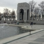 The WWII Pacific Memorial