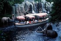 Disney Jungle Cruise