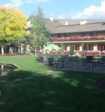The Sun Valley Inn