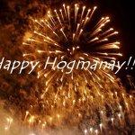 happy hogmanay