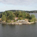 The Islands of Stockholm