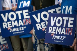 UK remain