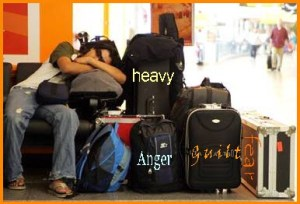 Recovery Helps Us Unload the Emotional Baggage marilyn l davis from addict 2 advocate