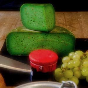 Tomme de Vache Pesto Basilic