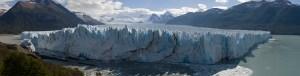 Face of Perito Moreno Glacier 1