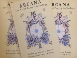 Marjorie Jensen photo of Arcana