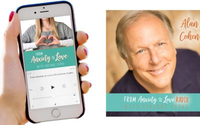"""Episode 5 – Alan Cohen on """"Imposter Anxiety"""""""