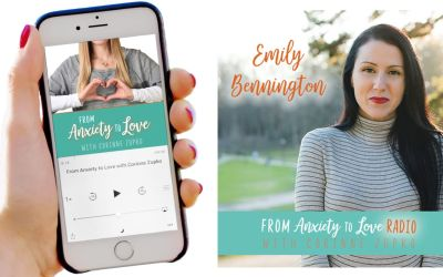 """Episode 7: Emily Bennington on """"Miracles as Expressions of Love"""""""