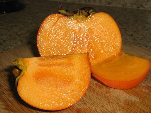 The Beautiful and Wonderful Persimmon!
