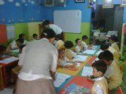 Rawa Bebek Campus