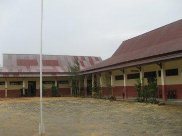 SDN 004, Teluk Pandan