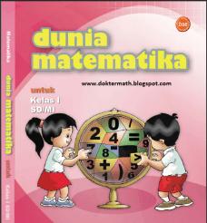 dunia matematika sd kelas 1