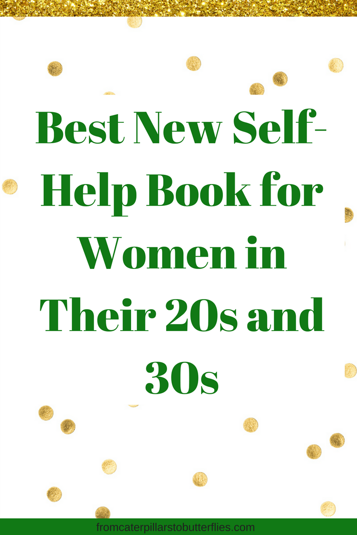 Books In For Women 20s Self Help Their