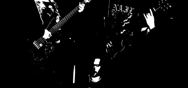 Ep. 7: A Conversation with Throat Breach (Midwestern sludgy grindcore)