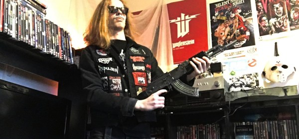 Ep. 22: A Conversation with Hacksaw (Gory, Grinding Old School Death from Glasgow)