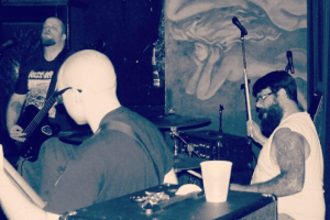 Ep. 41: A Conversation with Cyttorak (Crushing Planetary Sludge from Providence)