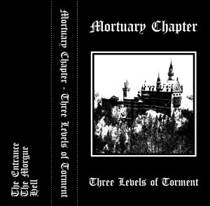 Album Review | Mortuary Chapter | Three Levels of Torment
